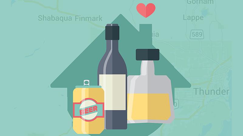 Managed Alcohol Programs