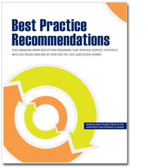 Best Practice Recommendations Part 1