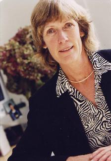 Jane Buxton