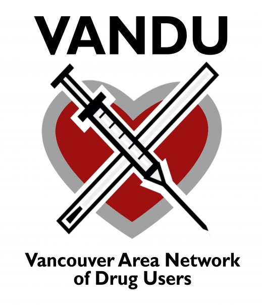 Vancouver Area Network of Drug Users (VANDU)