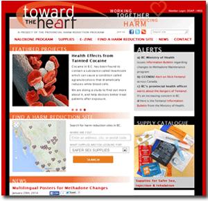 TowardtheHeart.com