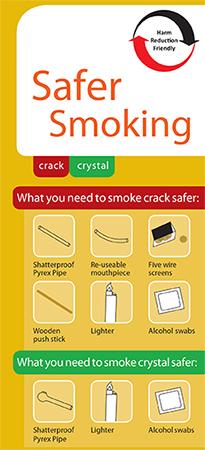 Safer Smoking Guide