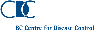 British Columbia Center for Disease Control logo