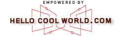 Empowered By HelloCoolWorld.com